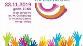 Spotkania Radością Malowane - VII Festiwal Osób Niepełnosprawnych Kliknięcie w obrazek spowoduje wyświetlenie jego powiększenia