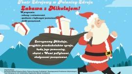 Spotkanie z Mikołajem Kliknięcie w obrazek spowoduje wyświetlenie jego powiększenia