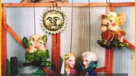 Leśne Ludki - spektakl dla dzieci Kliknięcie w obrazek spowoduje wyświetlenie jego powiększenia