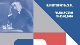 56. Międzynarodowy Festiwal Szachowy im. A. Rubinsteina Kliknięcie w obrazek spowoduje wyświetlenie jego powiększenia