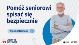 Pomóż seniorowi spisać się bezpiecznie Kliknięcie w obrazek spowoduje wyświetlenie jego powiększenia