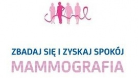 Bezpłatna mammografia w mobilnej pracowni mammograficznej LUX MED w maju w Polanicy-Zdroju Kliknięcie w obrazek spowoduje wyświetlenie jego powiększenia