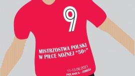 Mistrzostwa Polski w Piłce Nożnej Oldboy'ów 50+ Kliknięcie w obrazek spowoduje wyświetlenie jego powiększenia