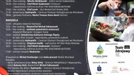 Pejzaże Qlinarne Polanicy 2021 Kliknięcie w obrazek spowoduje wyświetlenie jego powiększenia