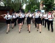 Paradna niedziela w Polanicy-Zdroju Kliknięcie w obrazek spowoduje wyświetlenie jego powiększenia
